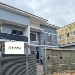 5 bedroom Detached Duplex House for sale 2nd Toll Gate, Lekki Lekki Lagos