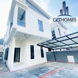 5 bedroom Detached Duplex for sale Chevron Drive Off Lekki-Epe Expressway Ajah Lagos