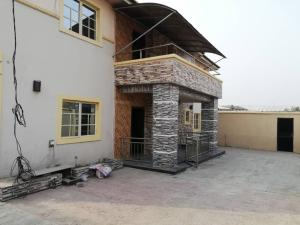 5 bedroom Detached Duplex House for rent Sangotedo Ajah Lagos