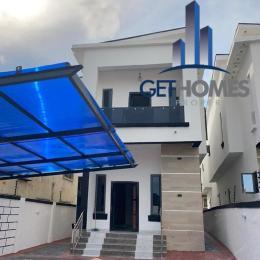 5 bedroom Detached Duplex for sale 2nd Toll Gate Lekki Scheme 2 Ajah Lagos