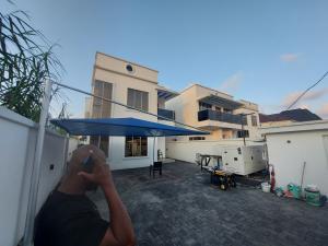 5 bedroom Detached Duplex House for rent Thomas Thomas estate Ajah Lagos
