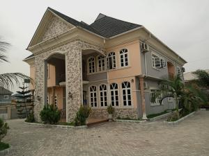 6 bedroom Detached Duplex House for sale Eneka Road Eneka Port Harcourt Rivers