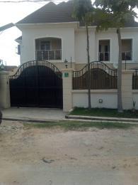 6 bedroom Detached Duplex House for sale Brick City, Phase 2,Kubwa Kubwa Abuja