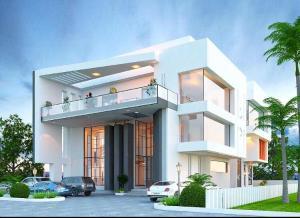 Detached Duplex House for sale Off Kingsway Road  Old Ikoyi Ikoyi Lagos