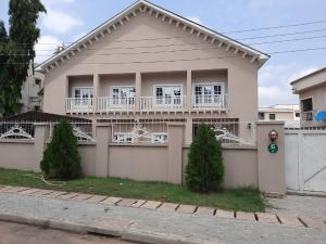 7 bedroom Detached Duplex House for sale Wuse zone 6 Wuse 1 Abuja