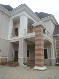 8 bedroom Detached Duplex House for sale Maitama Abuja