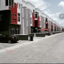 4 bedroom Semi Detached Duplex House for sale Vintage Park Estate by Circle Mall, Jakande Lekki Lagos