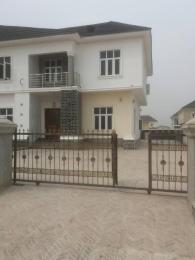 5 bedroom Semi Detached Duplex House for sale Royal Garden Estate, Ajiwe Ajah Lagos
