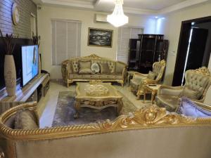 5 bedroom Detached Duplex House for shortlet Ikate, Lekki Ikate Lekki Lagos