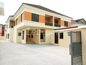 4 bedroom Semi Detached Duplex House for sale Pinnock Beach Estate, Jakande Lekki Lagos