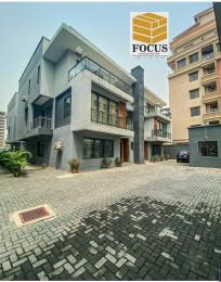 Semi Detached Duplex for sale Victoria Island Lagos