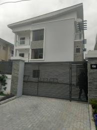 4 bedroom Terraced Duplex House for rent Sycamore Court, Kebbi street, Osborne Foreshore Estate Ikoyi Lagos