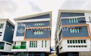 4 bedroom House for sale Richmond Gate Estate, Ikate Lekki Lagos