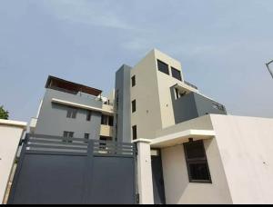 4 bedroom House for sale Banana Island Estate, Ikoyi Lagos