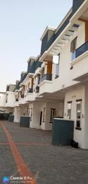 4 bedroom Semi Detached Duplex House for sale 2nd Toll Gate, Chevron, Lekki chevron Lekki Lagos