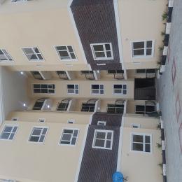 3 bedroom Flat / Apartment for sale Off Femi Okunnu Road, Beside Pinnock Beach Estate Osapa london Lekki Lagos