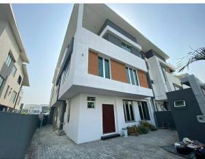 5 bedroom Semi Detached Duplex House for sale Richmond Homes Estate, Ikate Lekki Lagos