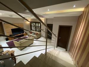 3 bedroom Terraced Duplex House for sale Phase 3 Behind Lbs, Lekki Gardens estate Ajah Lagos