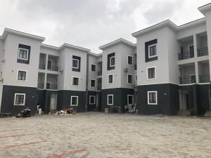 4 bedroom Terraced Duplex for rent Jahi Jahi Abuja