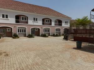 4 bedroom Terraced Duplex for rent Jabi, Dakibiyu Abuja
