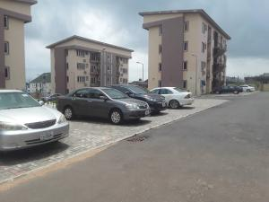 2 bedroom Self Contain Flat / Apartment for rent Wuye Wuye Abuja