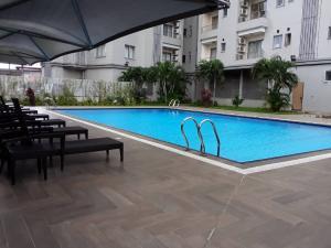 3 bedroom Flat / Apartment for rent Kofo Abayomi Street, Victoria Island.  Kofo Abayomi Victoria Island Lagos