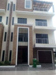 5 bedroom Detached Duplex House for sale Onikoyi off Banana estate road, Ikoyi S.W Ikoyi Lagos
