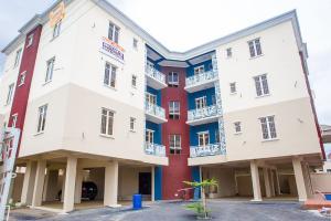 3 bedroom Flat / Apartment for sale Remi Fani-Kayode Street, Ikeja GRA Ikeja Lagos