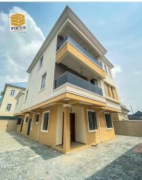 5 bedroom Detached Duplex House for sale near World oil filling station, Ilasan Lekki Lagos