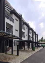 3 bedroom Terraced Duplex for rent Galadinmawa Abuja