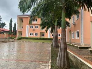 4 bedroom Terraced Duplex for rent Wuye Wuye Abuja