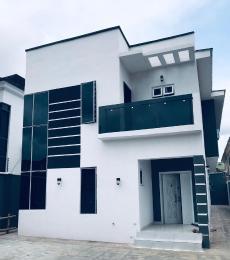 5 bedroom Detached Duplex for sale Akala Way Akobo Ibadan Oyo