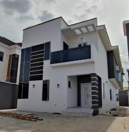 Detached Duplex House for sale Aloa Akala GRA Akobo Ibadan Oyo