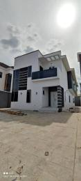 4 bedroom Detached Duplex for sale Alao Akala Estate Akobo Ibadan Oyo