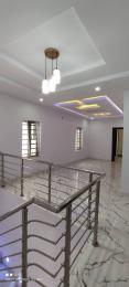 4 bedroom Detached Duplex for sale Akala Estate Akobo Ibadan Oyo
