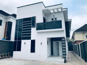 5 bedroom Detached Duplex for sale Aloa Akala Gra Akobo Ibadan Oyo