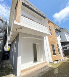 5 bedroom Detached Duplex House for rent ... chevron Lekki Lagos