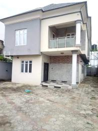 4 bedroom Detached Duplex House for sale Oluwaga  Ipaja Ipaja Lagos
