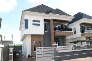 5 bedroom Detached Duplex House for sale By LBS Ajah Lagos
