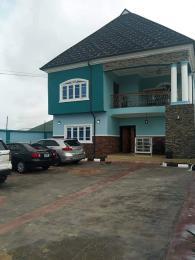 6 bedroom Terraced Duplex House for sale Rukpokwu axis  Rupkpokwu Port Harcourt Rivers