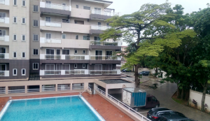 3 bedroom Flat / Apartment for rent Off Kofo Abayomi Street Kofo Abayomi Victoria Island Lagos