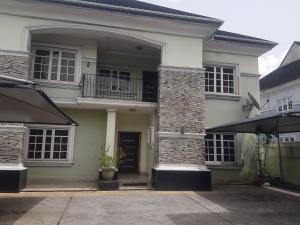 6 bedroom Detached Duplex for rent Off Peter Odili Road Trans Amadi Port Harcourt Rivers