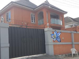 5 bedroom Detached Duplex House for rent Rumuibekwe Estate Port-harcourt/Aba Expressway Port Harcourt Rivers