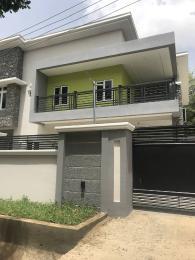 4 bedroom Semi Detached Duplex House for sale Karmo Life Camp Abuja