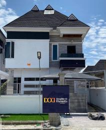 5 bedroom Detached Duplex House for sale Jakande Lekki Lagos