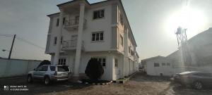 3 bedroom Penthouse Flat / Apartment for rent Alaka Estate  Alaka Estate Surulere Lagos