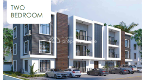 2 bedroom Blocks of Flats House for sale Ogombo Road, Off Abraham Adesanya, Ajah, Urban Lavadia Estate Lekki Phase 2 Lekki Lagos