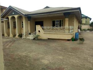 4 bedroom Detached Bungalow House for sale Governors road, Ikotun Ikotun/Igando Lagos