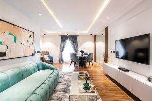 Flat / Apartment for shortlet Freedom Way Lekki Phase 1 Lekki Lagos
