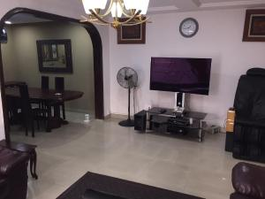 Detached Duplex House for rent Dolphin Dolphin Estate Ikoyi Lagos
